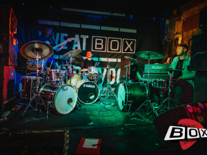 drums clinic